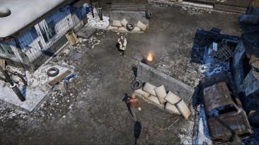 ATOM RPG : новые скриншоты и концепт-арты Трудограда