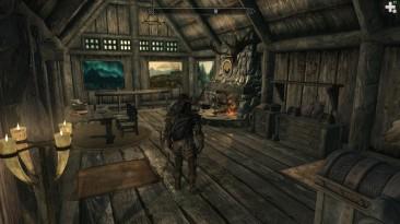 "Elder Scrolls 5: Skyrim ""Маленькая ферма"""