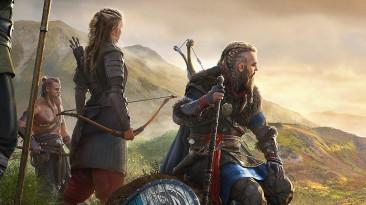 2020 год стал самым успешным для франшизы Assassin's Creed годом