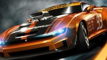 Ridge Racer: Unbounded изначально была совершенно другой игрой