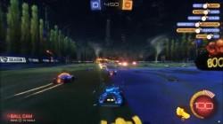 Мод превращает Rocket League в битву из 120 автомобилей