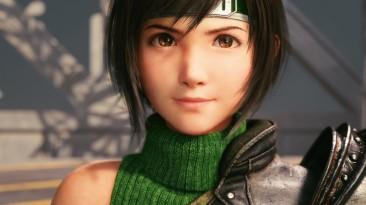 Square Enix показала новые скриншоты дополнения EPISODE INTERmission для Final Fantasy VII REMAKE INTERGRADE