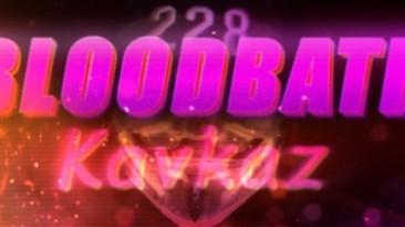 """Bloodbath Kavkaz """"GameRip Soundtrack"""""""