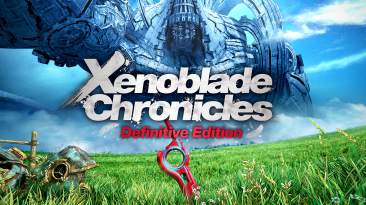 Новый музыкальный трейлер Xenoblade Chronicles: Definitive Edition