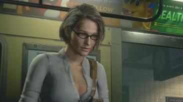 """Resident Evil 3 """"Jill Business v1.0"""""""