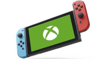 По данным СМИ, этой осенью Xbox и Nintendo объявят о партнерстве