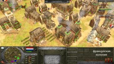 """Age of Empires 3 """"Napoleonic Era 2.1.7e"""""""