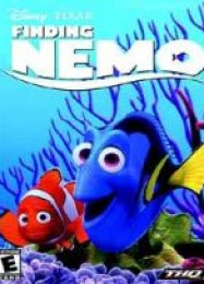 Обложка игры Finding Nemo: Nemo's Underwater World of Fun