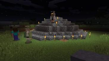 Учитель из Казахстана начал проводить уроки истории в Minecraft - школьники строят сакские курганы