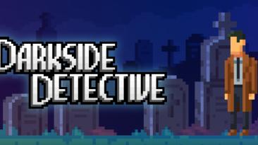 Культисты и детектив прибудут на Switch в игре The Darkside Detective