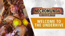 Necromunda: Underhive Wars выходит летом 2020 года