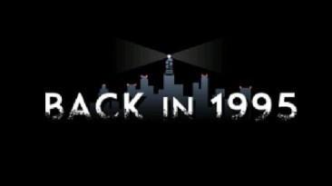 "Ретро хоррор ""Back in 1995 64"" выйдет на Nintendo 3DS"