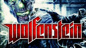 """Wolfenstein """"OST (Официальный саундтрек)"""""""