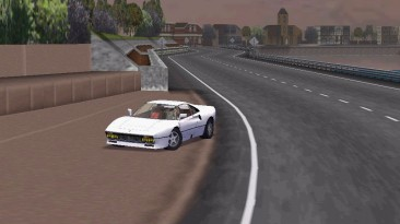 """Need for Speed: High Stakes """"Ferrari 288 GTO"""""""