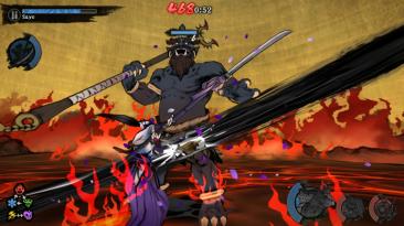 Новый трейлер мобильной игры World of Demons