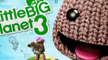 LittleBigPlanet 3 заметили в резюме аниматора