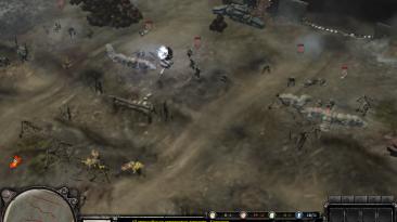 "Company of Heroes 2 ""Оптимизация для слабых пк"""