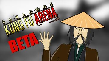 9Dragons: Kung Fu Arena - Обзор беты