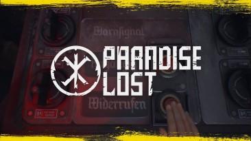 Paradise Lost выйдет 24 марта на PS4, Xbox One и ПК