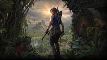 Состоялся релиз Shadow of the Tomb Raider: Definitive Edition