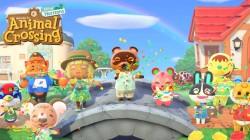 Animal Crossing: New Horizons удержала лидерство в британской рознице третью неделю подряд