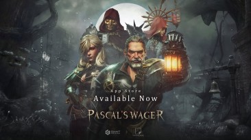 На iOS вышла Pascal's Wager