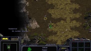 "StarCraft ""Legacy of the Confederation: Fallen Angel"""