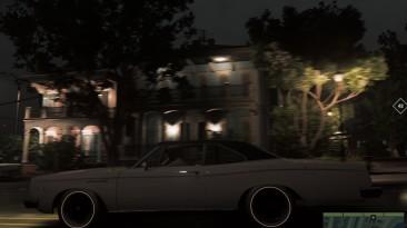 """Mafia 3 """"Улучшенное автоцентрирование камеры Update 2"""""""