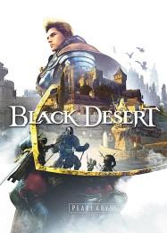 Обложка игры Black Desert