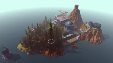 Разработчики Myst запустили необычную Kickstarter-кампанию