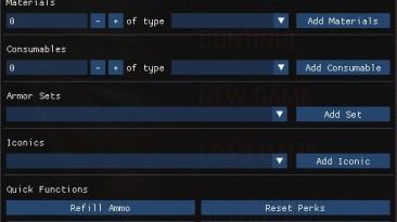 Cyberpunk 2077: Чит-Мод/Cheat-Mode (Simple Cheat Menu) - V22