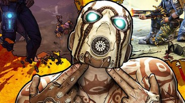 Русификатор Borderlands 2: Commander Lilith & the Fight for Sanctuary