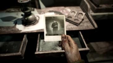 Blair Witch - эксклюзивный геймплей