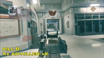 Infinite Warfare - Лучшие 10 убийств месяца