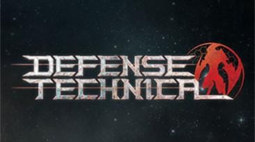 Defense Technica: Таблица Cheat Engine 6.4 (+1) [v 1.0.1.3, 1.0.2.0] {Geri}