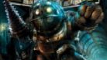 Bioshock: Трейнер/Trainer (+6) [1.1] {MrAntiFun}