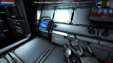 Прохождение Dead Effect 2 - Ч11