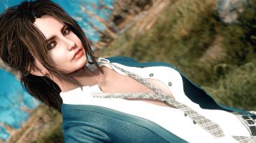 "Fallout 4 ""Мила - LooksMenu пресет"""
