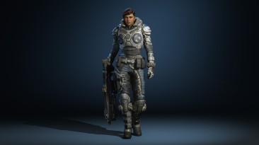 "Gears 5 ""Обои персонажей (коллекционные карточки steam)"""