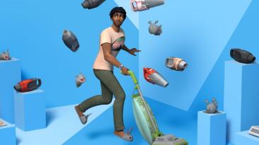 """The Sims 4 представляет небольшие пакеты DLC, которые называются """"Комплекты"""""""