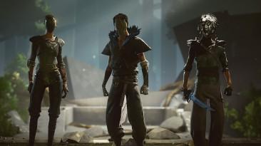 В Absolver появились маски с отсылками к играм сторонних студий