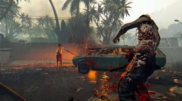 Оценки Dead Island: Definitive Collection