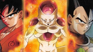 Dragon Ball Xenoverse: Содержание DLC пака 3