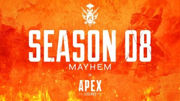 Геймплейный трейлер восьмого сезона Apex Legends