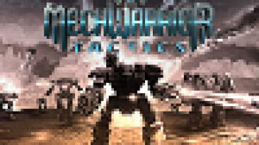 MechWarrior Tactics - новая пошаговая стратегия в серии MechWarrior