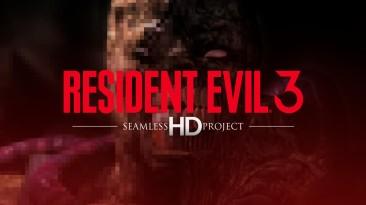 "Resident Evil 3: Nemesis ""Фанатский HD-ремастер"""