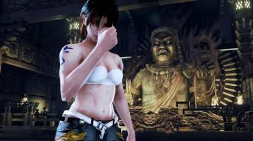 """Tekken 7 но это """"Правило 63""""!"""