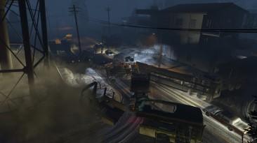 """Grand Theft Auto 5 """"Apocalypse in North Yankton 1.0"""""""