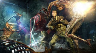 "Для Zombie Army 4: Dead War вышло DLC ""Mission 2: Blood Count"""