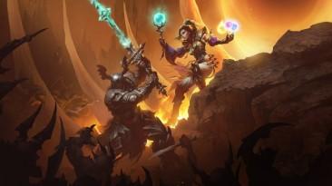 Для Diablo 3 вышло обновление 2.7.1a